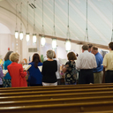 99th Anniversary Mass and Reception photo album thumbnail 6